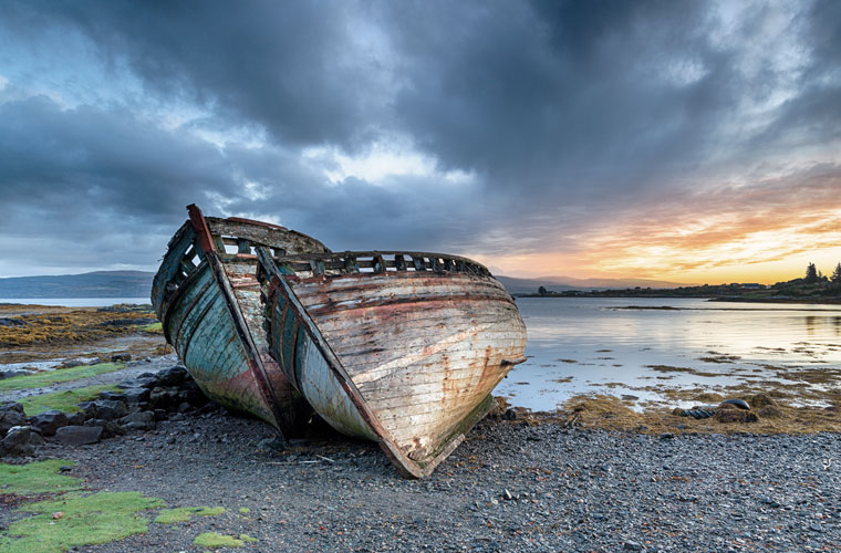 Discover Scotland's Hidden Treasures
